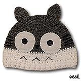 Berretto Totoro