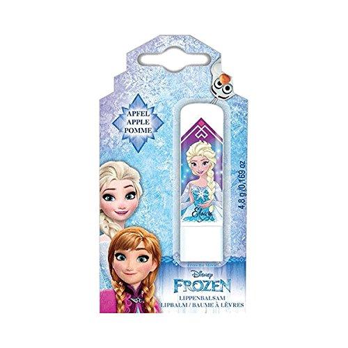 Disney 017760000–frozen lipbalm, azione di statuette di