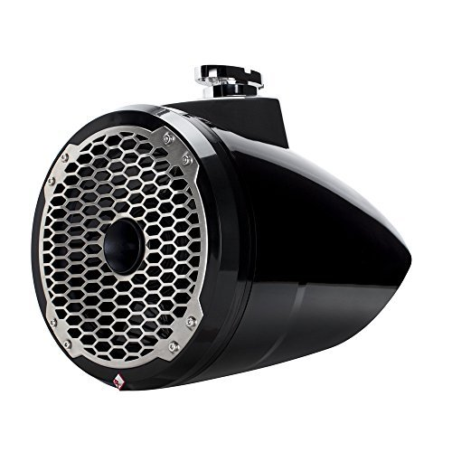 Rockford Fosgate Punch Series Wakeboard Tower Speakers 8 by Rockford Fosgate Fosgate Punch-serie