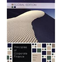 Principles of Corporate Finance - Global Edition W/connect plus