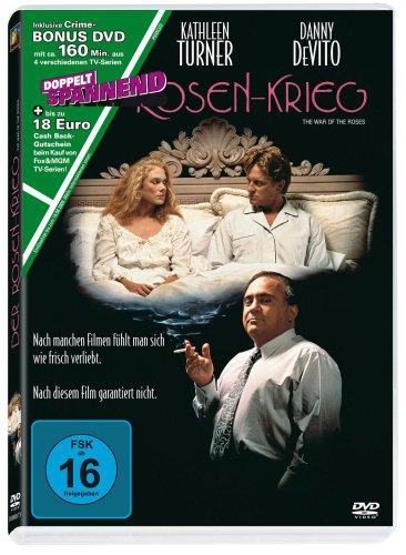 Der Rosen-Krieg ( + Bonus DVD TV-Serien) [Special Edition]
