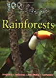 100 Facts - Rainforests: Projects, Quizzes, Fun Facts, Cartoons