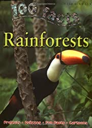 100 Facts Rainforests