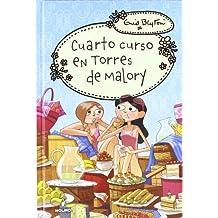 Cuarto curso en Torres de Malory: Nueva Edición (INOLVIDABLES)