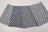 Stoffpaket / 4x 50cm / beste Baumwoll-Qualität / Baumwolle
