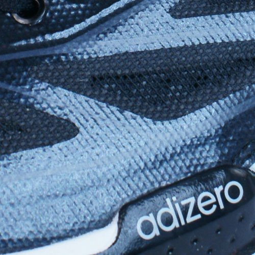 adidas Adizero Crazy Light 3 Herren-Basketball-Turnschuhe / Schuhe Black