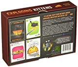 Enlarge toy image: Exploding Kittens: A Card Game About Kittens and Explosions and Sometimes Goats - school time children learning and fun