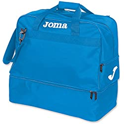 Joma Training III Bolsa, Azul royal, S