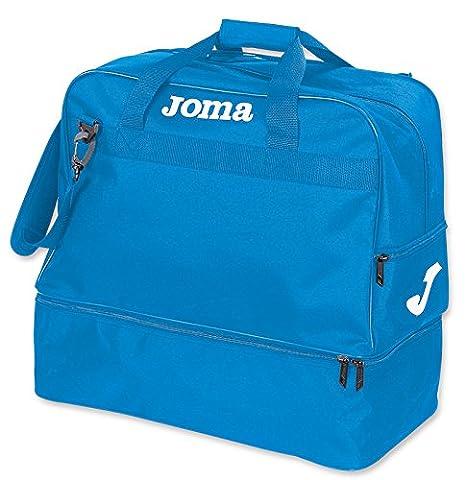 Joma Sac TRAINING III Small Uniforms bourses, Bleu roi