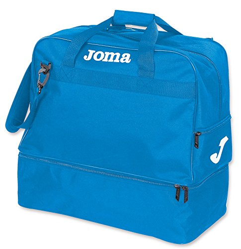 Joma Training III Bolsa, Unisex, Azul Royal, S