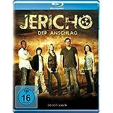 Jericho - Der Anschlag - Staffel 1 [Blu-ray]