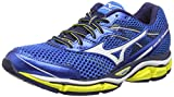 MizunoWave Enigma 5 entrenamiento/correr hombre, color azul, talla 40.5 EU/7 UK