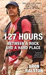 127 Hours: Between a Rock and a Hard Place.