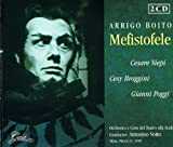 Mefistofele :  Arrigo Boito - CD Album