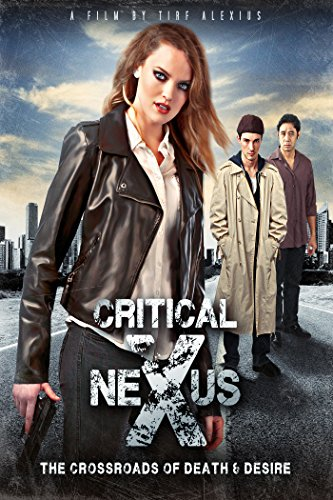 Critical Nexus Cover