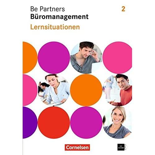 pdf be partners b romanagement allgemeine ausgabe 2 ausbildungsjahr lernfelder 5 8. Black Bedroom Furniture Sets. Home Design Ideas
