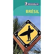 Michelin Brésil - Guide Vert