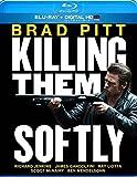 Killing Them Softly [Blu-ray] by Weinstein Company by Andrew Dominik