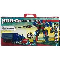 Hasbro - Kre-O Transformers Optimus (Capo Supremo)