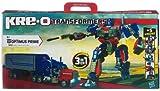 Hasbro - Kre-O Transformers Optimus Prime