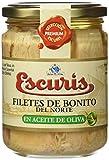Escuris Filetes de Bonito en Aceite de Oliva - 400 gr