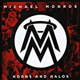 Songtexte von Michael Monroe - Horns and Halos