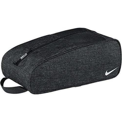 Nike Sport III Borsa Scarpe Portascarpe tote One size 36x19x15cm Palestra Sport Black/ Silver