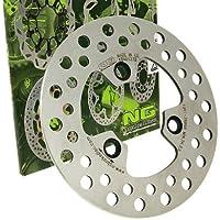 NG 180mm Bremsscheibe für Kymco Dink 50 (LC), DJS 50, Fever 50 ZX VORN