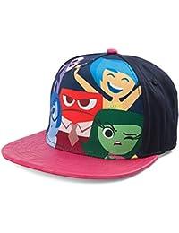 Disney Inside Out Group Collage Adjustable Baseball Hat