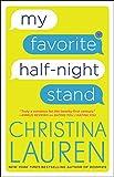 My Favorite Half-Night Stand (English Edition)