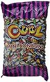 Cool Minibonbons Frucht Mix, 1er Pack (1 x 1 kg)