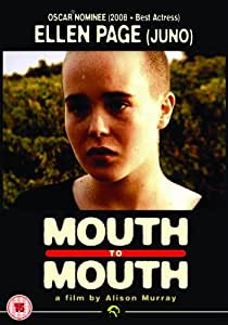 Mouth to Mouth [2005] [DVD] [UK Import]