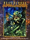 Rage Across Appalachia (Werewolf) by Jackie Cassada (1995-12-01)