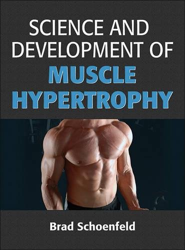 Free Download Science And Development Of Muscle Hypertrophy Elvinrondonsubquarter