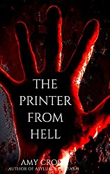 The Printer From Hell (English Edition)