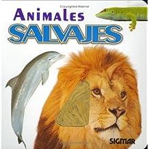 Animales Salvajes/ Wild Animals (Caricias/ Caresses)