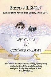 White Lies and Custard Creams - A Romantic Comedy