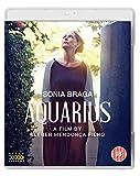 Aquarius [Blu-ray] [UK Import]