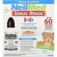 NeilMed SinusRinse Pädiatrisch Kit für Stirnhöhle & Allergie Erleichterung preisvergleich bei billige-tabletten.eu