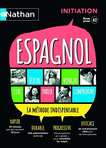 Espagnol - Livre Initiation par Collectif