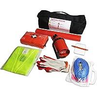 EJP-Bag Praktisches Erste-Hilfe-Set (Notfall-Set). Kofferraumtasche Passend für TALENTO preisvergleich bei billige-tabletten.eu
