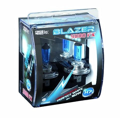 Sumex BLAZER7 Ampoule Blazer H7 12V 70W