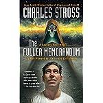 The Fuller Memorandum (A Laundry Files Novel, Band 3)