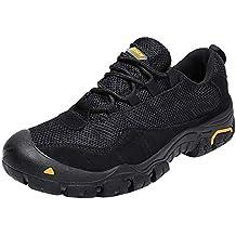 2019 Zapatos para hombre Náuticos Personalidad casual de los hombres de malla de malla transpirable zapatos