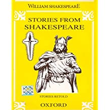 STORIES FROM SHAKESPEARE [Paperback] [Jan 01, 2017] STORIES RETOLD