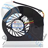 Laptop CPU Cooler Fan For MSI GE60 paad06015sl-a166 E33 – 0800401-MC2
