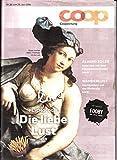 Coopzeitung (CH) 26 2018 Psychologie Die liebe Lust Alvaro Soler Zeitschrift Magazin Einzelheft Heft Coop