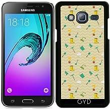 Custodia per Samsung Galaxy J3 2015 (SM-J310)