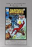 Marvel Masterworks: Daredevil Volume 7 by Roy Thomas (2013-10-01)