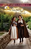 Sanctuary for a Lady (Love Inspired Historical)
